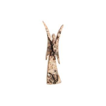 Engel aus Holz klein | Holzengel