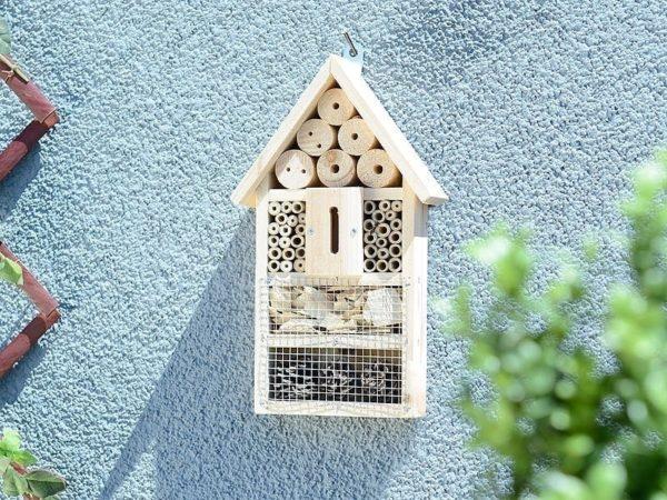 Insektenhotel Bausatz