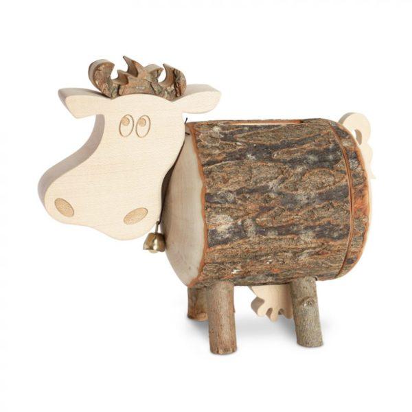 Spardose Kuh Lotte