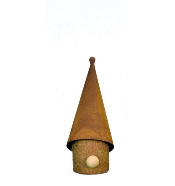 Garten-Deko Wichtel - klein