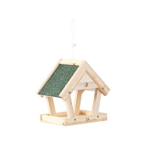 Vogelfutterhaus - Bausatz