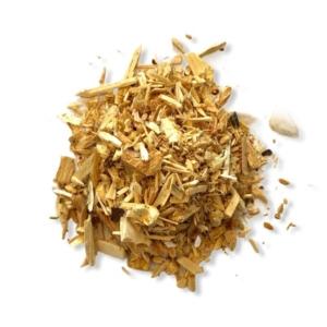 Zirbenholz-Hackschnitzel - Nachfüllpack für Zirben-Duftdose oder für Duftsäckchen wie auch kleinen Zirbenkissen jetzt online bestellen im Dekoshop auf www.allgei.de