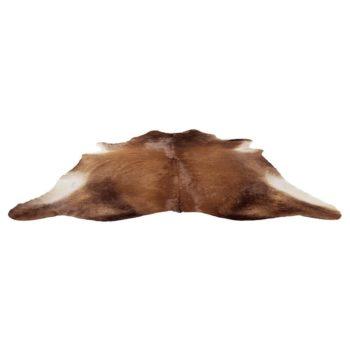 Kuhfell-Teppich - Dunkelbraun | Echtfell-Teppiche jetzt direkt online bestellen im Dekoshop auf www.allgei.de