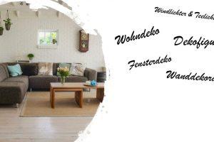 Holzdeko & Wohnaccessoires | Allgaier-Allerlei